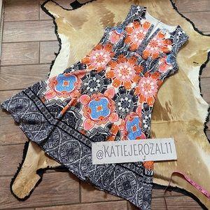 Maggy L size 14 dress 🧜♀️*